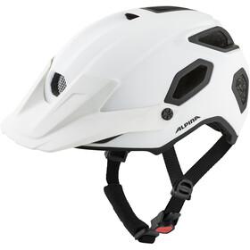 Alpina Comox Helmet, blanco